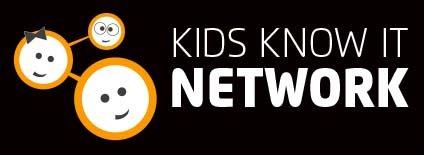 Kids Know it Network Logo