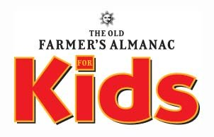 Old Farmers Almanac for Kids Logo