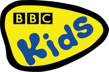 BBC for Kids Logo