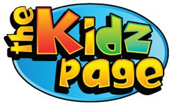 Image result for the kidz page icon