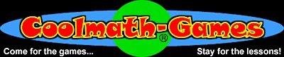 Cool Math Games Logo