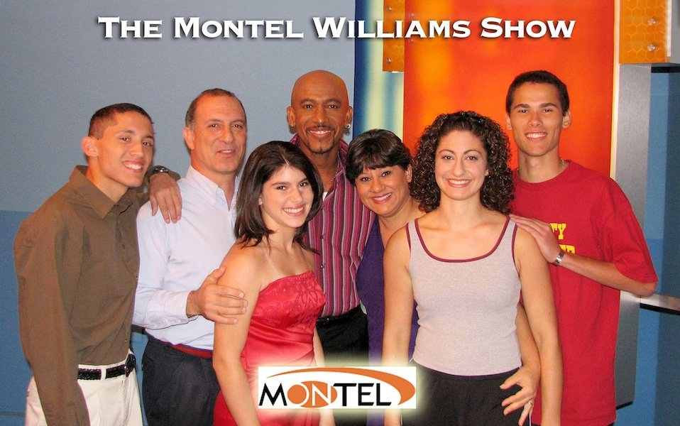 America's Cheapest Family with Montel Williams
