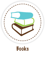 Book Reviews Icon