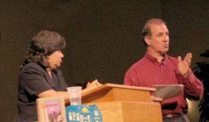 Steve & Annette Economides Keynote Speakers
