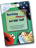 Teaching Kids About Money Isn't Kids Stuff - Annette Economides Steve Economides