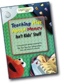 Kids & Money Audio CD Kit