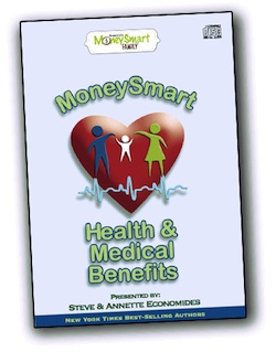 MoneySmart Health and Medical Benefits