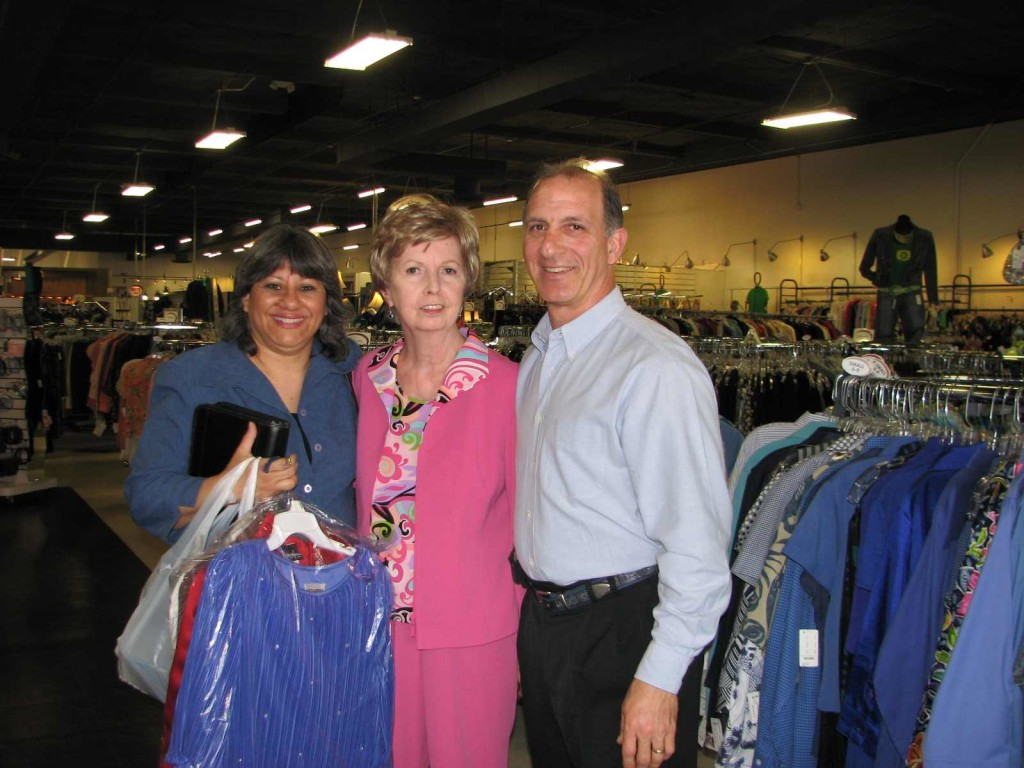 Jeri Watson - Co-Owner of A Second Look with Steve & Annette Economides