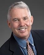 Author John Trent
