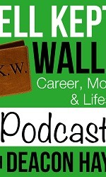 Well Kept Wallet Podcast Logo
