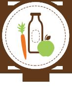 grocery savings icon