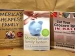 Books authored by Steve & Annette Economides
