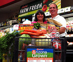 Steve & Annette Economides - Grocery Savings Experts - Authors of Cut Your Grocery Bill in Half
