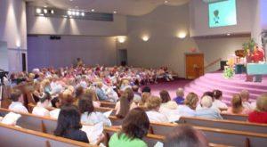 Steve & Annette Economides keynote speakers at Scottsdale Bible Church