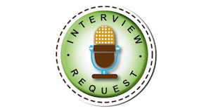 Interview request circle for steve & annette economides