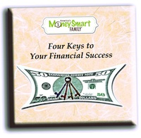 4 keys to your financial success