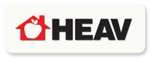 HEAV logo - Home Educators Association of Virginia