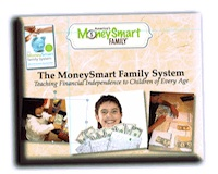 Teaching Kids about Money isn't kids stuff - the Moneysmart Family system - presentations