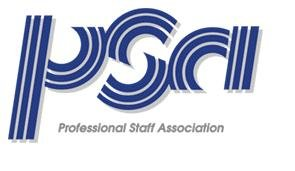 Professional Staff Association
