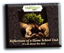 Reflections of a Home School Dad.