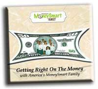 Getting Right on the Money with Americas MoneySmart Family - Keynote
