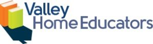 Valley Home Eduators association of Modesto California Logo
