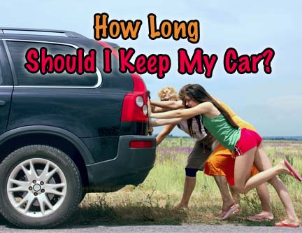 how long should i keep my car should i keep my car or sell it cars that last the longest. Black Bedroom Furniture Sets. Home Design Ideas