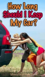 How long Should I Keep My Car? - Should I Keep My Car or Sell It?