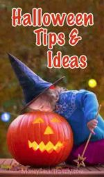 Halloween Tips & Ideas - Parties, Stocking Up & More