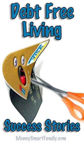 Debt-Free/ Frugal Living Success Stories.