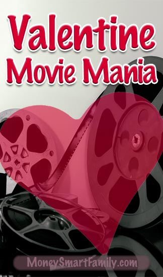 If you're looking for movies that have romance or romantic comedy in them, here's a great list!