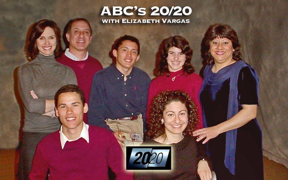 America's Cheapest Family with Elizabeth Vargas from ABC's 2020.