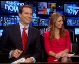 Jon Scott and Jenna Lee Fox News Happening Now