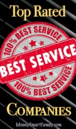Top Rated Companies for Best Customer Service.