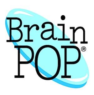 Brain Pop Logo