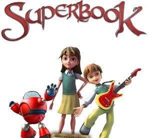 Superbook learning website
