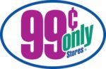 99 cent only store logo
