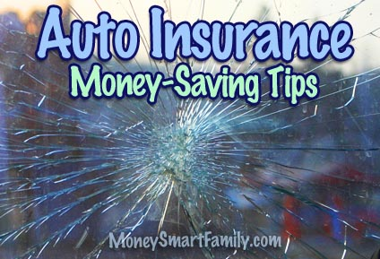 Usaa Car Insurance Quote >> Auto Insurance Money Saving Tips and Ideas Super Page