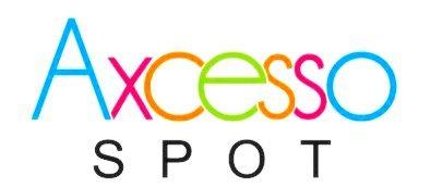 Axcesso spot logo.