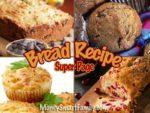 Quick Bread Recipes Super Page.