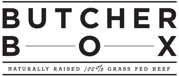 Butcher Box Organic meat savings 100% Grass Fed Beef