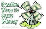 Saving Money Tips & Tricks!