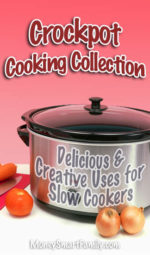 A collection of Crockpot Cooking Ideas/ Slow Cooker Cooking Ideas!