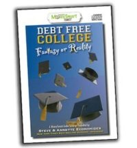 Debt free college: fantasy or reality audio seminar