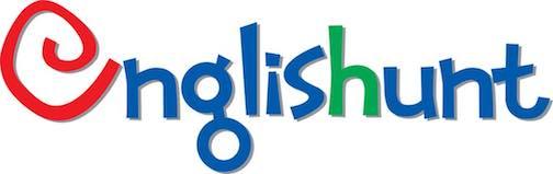 EnglishHunt Logo