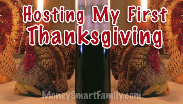 Hosting my first Thanksgiving Dinner - what should I do?