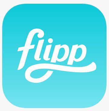 Flipp App Saves Money on Groceries #GrocerySavings