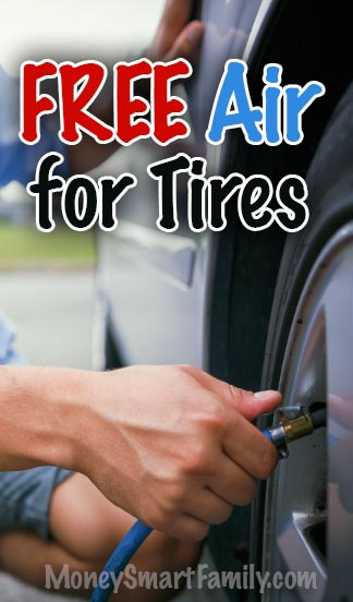 Free Air For Tires Near Me 15 Places To Inflate Your Tires 2020
