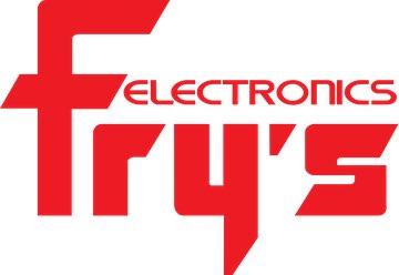 Frys Electronics Logo