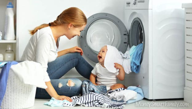11 Ways to Get Blood out of Clothes & Sheets. We tested several different solutions and found 2 that worked amazingly well. #blood #laundry #cleaningproducts